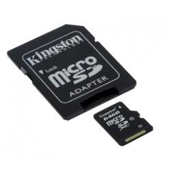MEMORIA DG 64GB KINGSTON MSD/SD CLASE 10