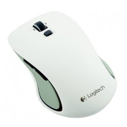 RATON WIRELESS LOGITECH M560  BLANCO