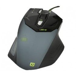 RATON USB KEEP OUT GAMING X2