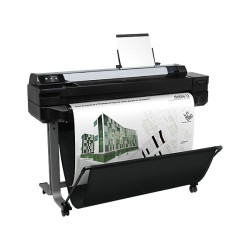 IMPRES. DESIGNJET T520 36-IN EPRINTER