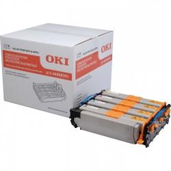 Drum Original OKI C321DR  de color 4C