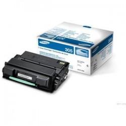 Toner Original  Samsung MLTD305L de color Negro