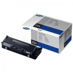 Toner Original  Samsung MLTD204E de color Negro