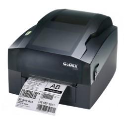 IMPRES. GODEX TICKET G300 USB/LAN/SERIE NEGRA