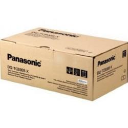 Toner Original  Panasonic de color Negro