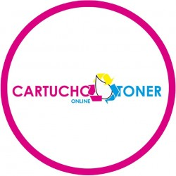 Cartucho Gel Compatible Ricoh GC21 Magenta