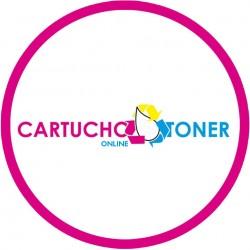 Cartucho Gel Compatible Ricoh GC21 Magenta