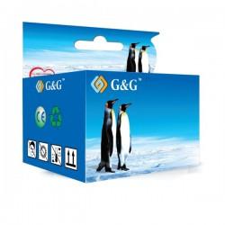 Cartucho tinta compatible Canon CLI 521 Magenta
