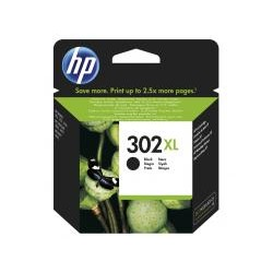 HP 302XL NEGRO CARTUCHO DE TINTA ORIGINAL