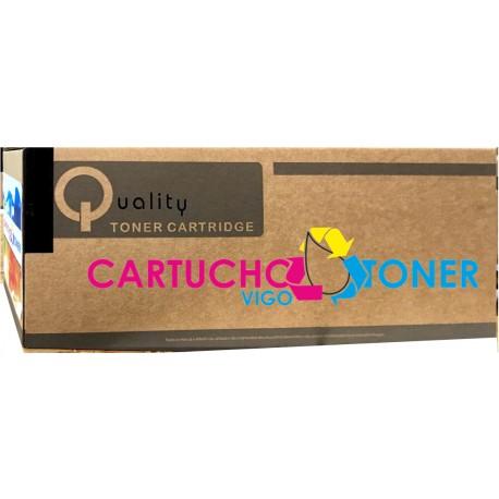 Toner Compatible Canon CANFX8 de color Negro