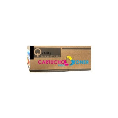Toner Compatible  Konica Minolta MC1600 de color Magenta