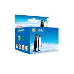 Cartucho Gel Compatible Ricoh GC41  Negro