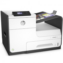 IMPRES. PAGEWIDE HP 352DW WIFI /LAN/USB