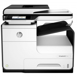 MULTIF. PAGEWIDE HP 377DW FAX WIFI