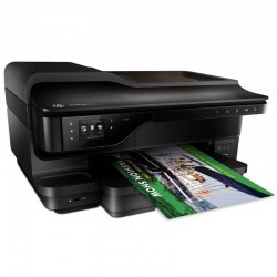MULTIF. OFFICEJET HP 7612 WIFI / LAN / USB / FAX / A3