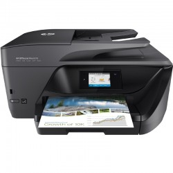 MULTIF. OFFICEJET HP 6970 WIFI / FAX / RED