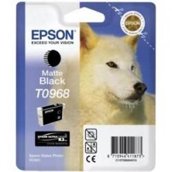 EPSON CART.NEGRO MATE R2880