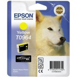 EPSON CART.AMARILLO R2880