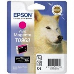 EPSON CART.MAGENTA VIVO R2880
