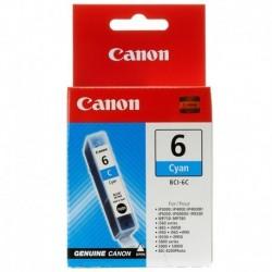 CANON BCI6 CYAN CARTUCHO DE TINTA ORIGINAL