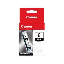 CANON BCI6 BLACK CARTUCHO DE TINTA ORIGINAL