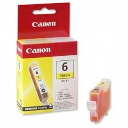 CANON BCI6 MAGENTA CARTUCHO DE TINTA ORIGINAL