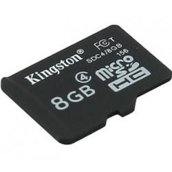 MEMORIA DG  8GB KINGSTON MSD  CLASE 4