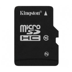 MEMORIA DG  8GB KINGSTON MSD  CLASE 10