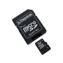MEMORIA DG  8GB KINGSTON MSD/SD