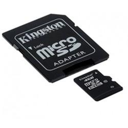 MEMORIA DG 16GB KINGSTON MSD/SD CLASE 10